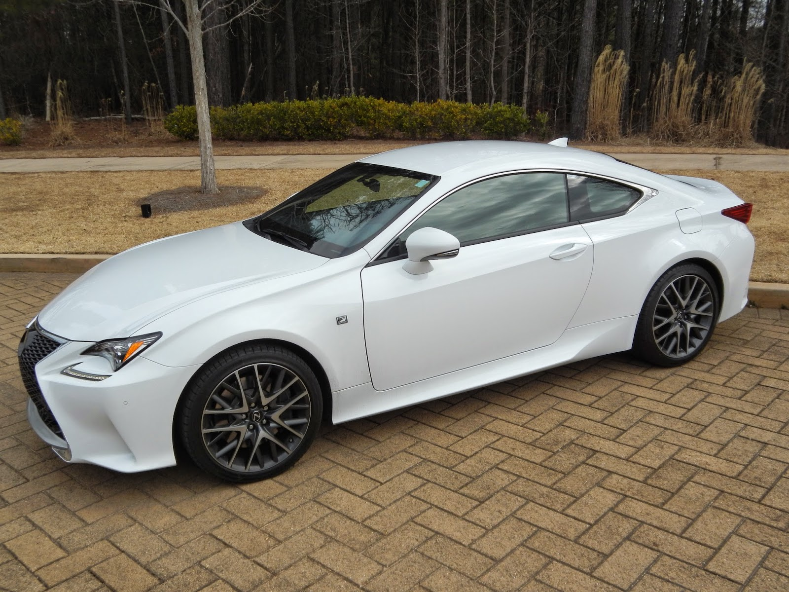 JeffCars Your Auto Industry Connection 2015 Lexus RC 350 The