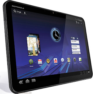 Motorola  Xoom MZ604-9