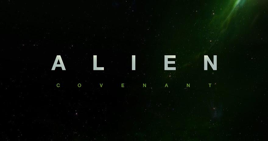 Fox divulga informações oficiais de Alien: Covenant - Veja sinopse, logo e data de estreia