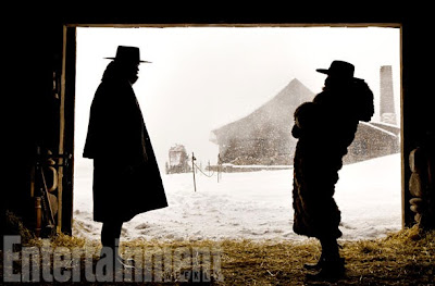 The Hateful Eight Movie Image