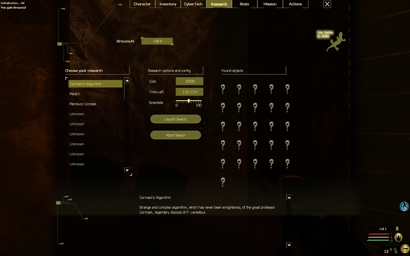 Divine deals hack