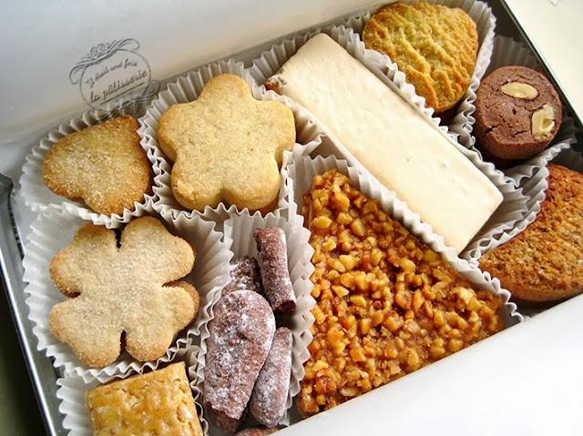 biscuits secs le petit duc