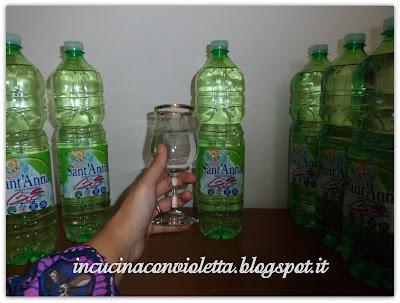 acqua minerale naturale sant' anna e santhé sant'anna