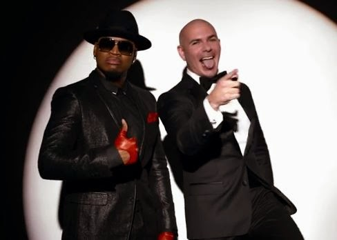 "Pitbull, Ne-Yo - Time Of Our Lives ""Happy New Year"" music video"