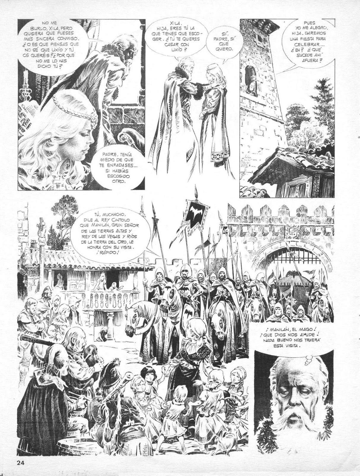 El arte del comic y la ilustración 24
