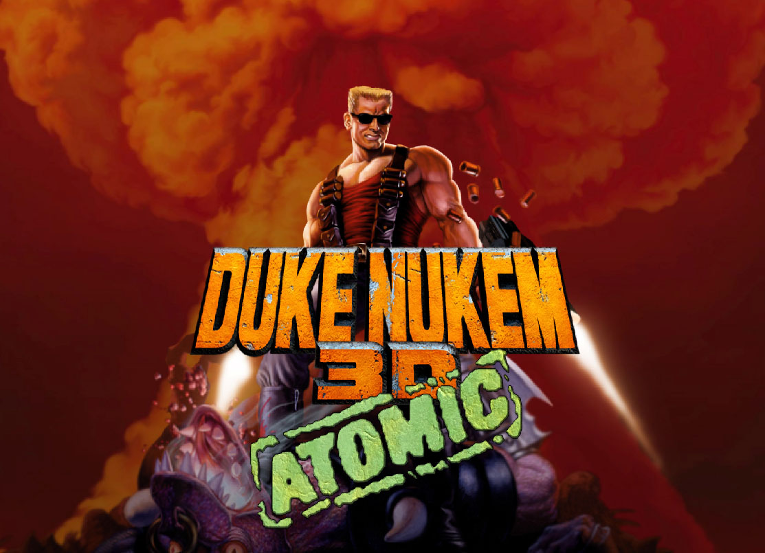 Duke Nukem Free Download Full Version