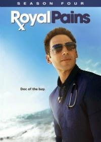 Royal Pains - Season 6