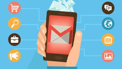 Gmail, noticias de tecnología