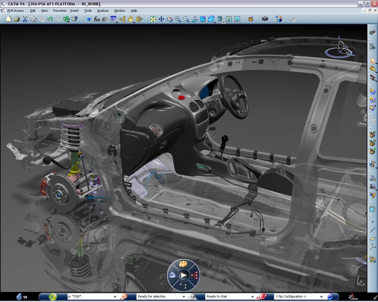 Model Engine Design