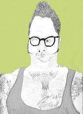 Ben Clowes Illustrator