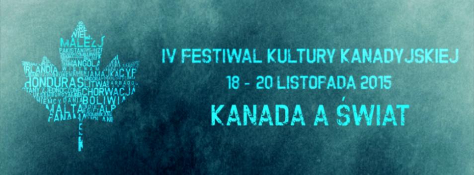 Festiwal Kultury Kanadyjskiej