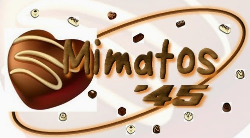 Coklat Mimatos '45