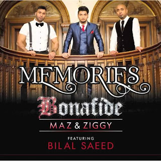 Memories Lyrics - Bonafide (Maz & Ziggy)