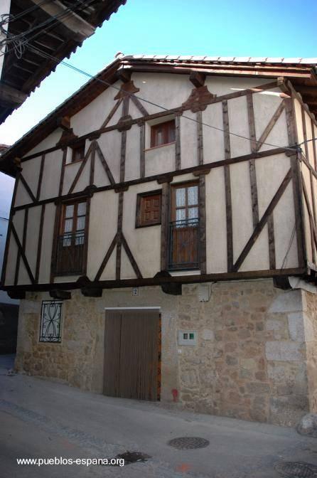 Arquitectura de casas restauraci n de casas y edificios for Restauracion de casas viejas