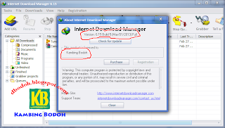 Free Download IDM Versi 6.15 Build 5 Final Full Version