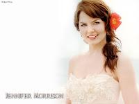 Jennifer Morrison Wallpapers