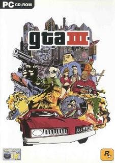 Grand Theft Auto 3   PC
