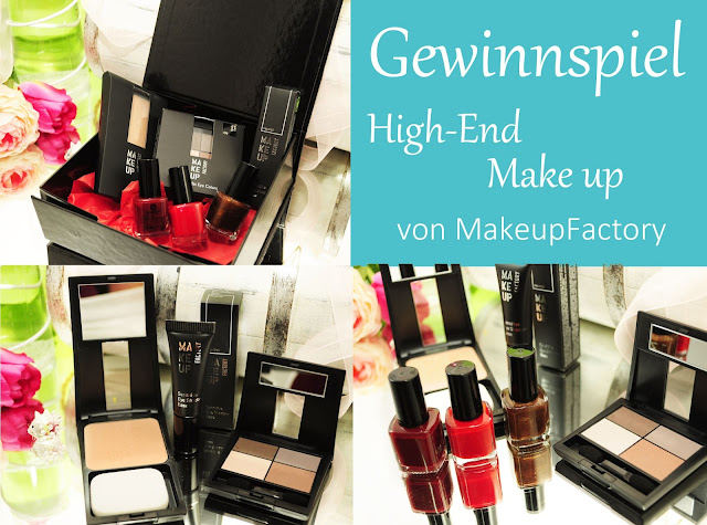 Make-up-Gewinn