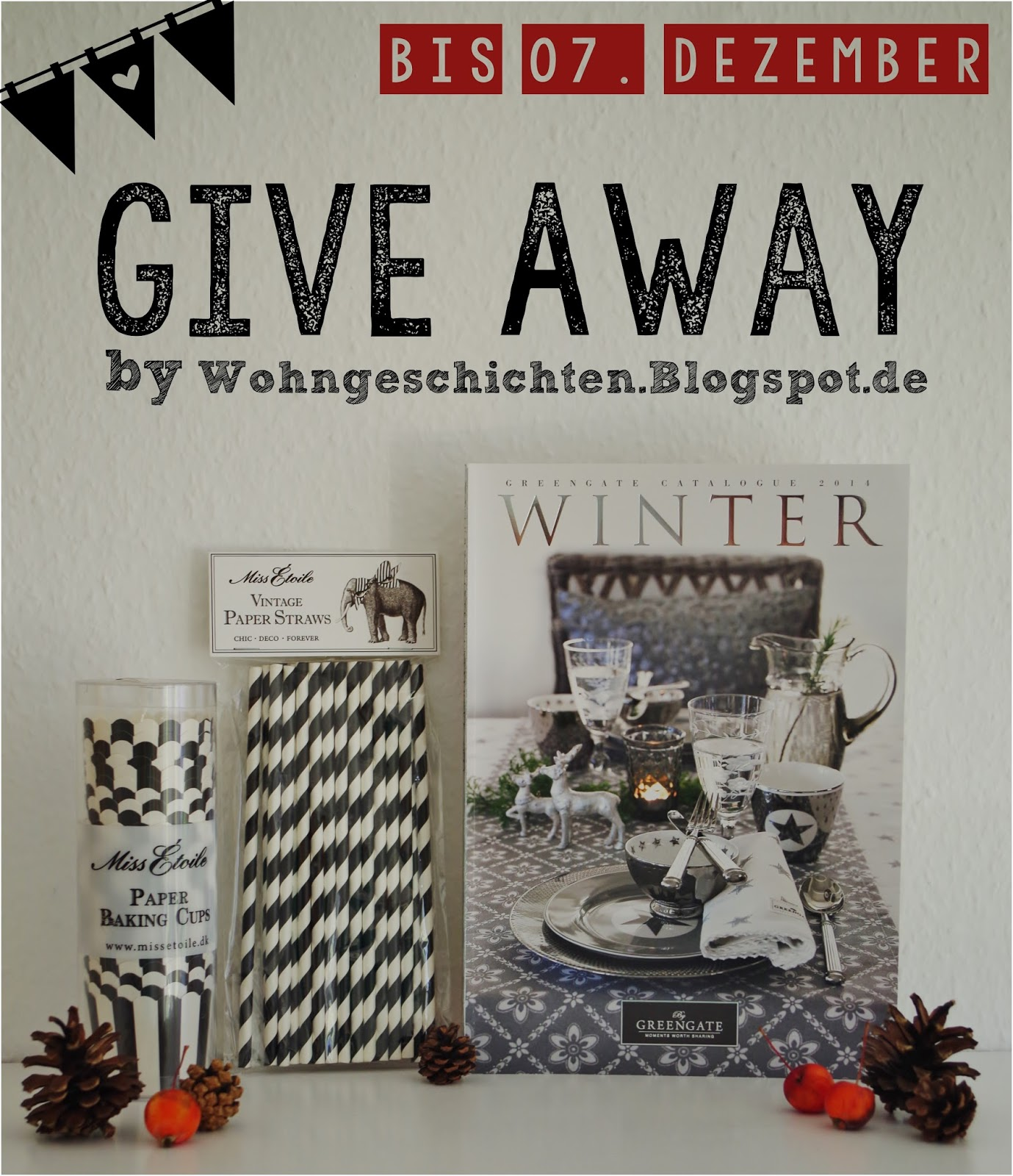 Give Away by Wohngeschichten