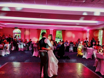 led venue lighting ardencote, warwick led lighting, venue lighting warwickshire lighting, mobile disco, DJ
