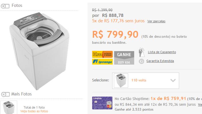 http://www.shoptime.com.br/produto/120205271/lavadora-de-roupas-brastemp-ative-9kg-bwb09-branca-?opn=GOOGLEXML&franq=AFL-03-117316