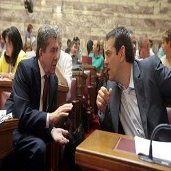 Γιατί ο Αλέξης Μητρόπουλος έκανε πάλι έξαλλο τον Αλέξη Τσίπρα