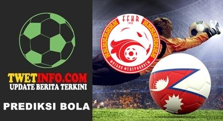 Prediksi Kyrgyzstan U16 vs Nepal U16, AFC U16 18-09-2015