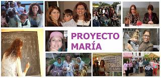 El Blog de María Serralba - ¿Quienes son los AMIGOS ESPECIALES de María?