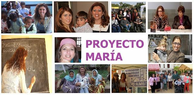El Blog de María Serralba - Extrañas coincidencias