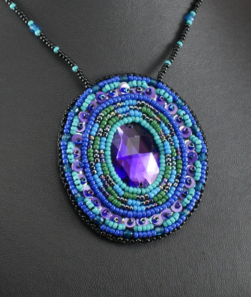 seed bead project ideas images frompo
