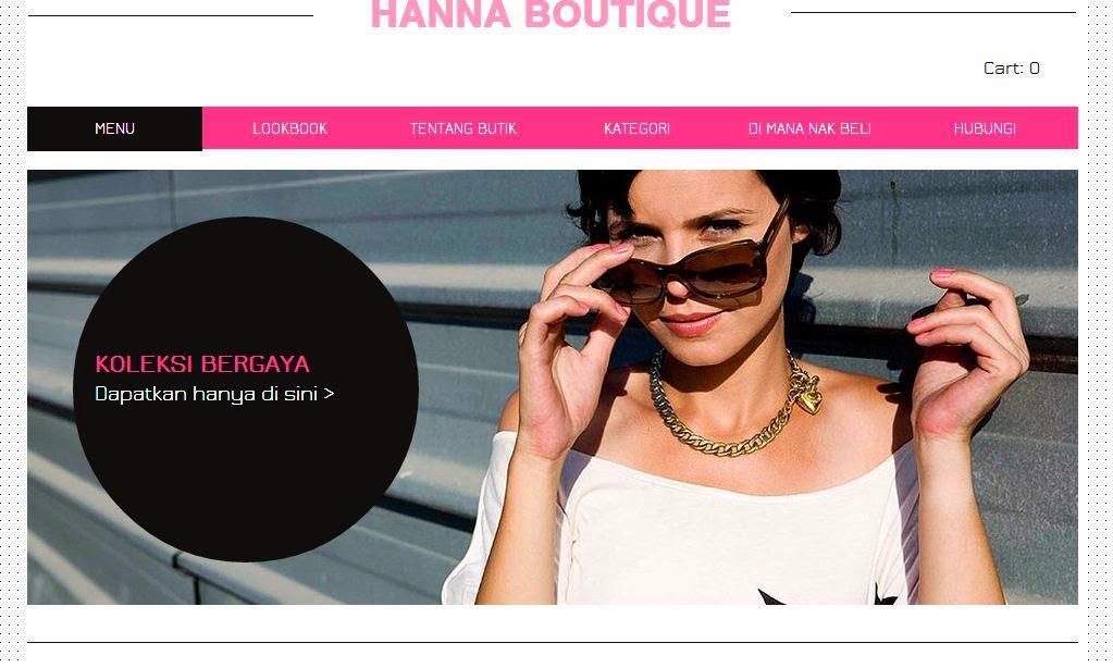 Hanna Boutique