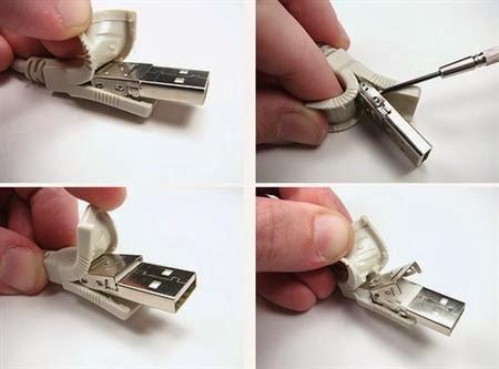 Ingeniando como hacer una usb muy original - Hazlo tu mismo ...