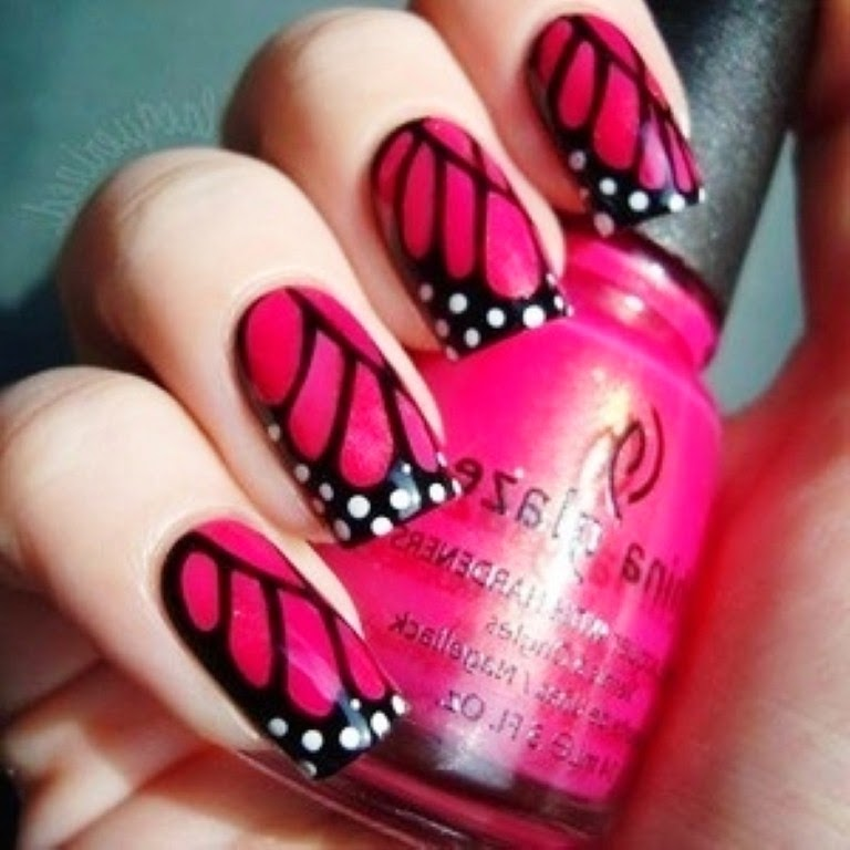 Summer acrylic nail designs nail designs pinterest pinterest nails art summer nails pinterest prinsesfo Choice Image