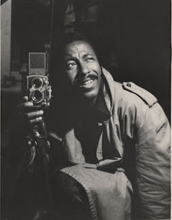 Remembering Gordon Parks In 100 Moments