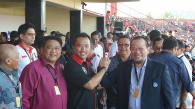 Menpora: Konflik Sepak Bola Selesai Sebelum Maret 2016