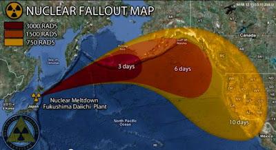 Die Geschichte zum atomaren Super GAU Tschernobyl   Wiederholung in Japan?