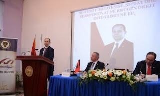 Albanian President asks a wide and deep operation of Judicial reform