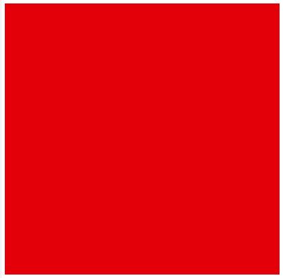 Fiberchick Color Challenge 9 Tomato Red