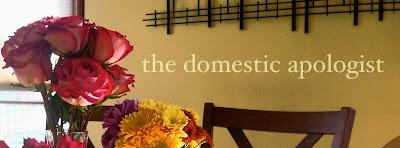 Domestic Apologist