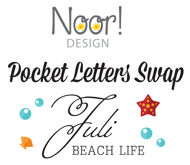 Noor! Design pocket swap!