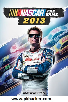 NASCAR The Game 2013 PC Game Download