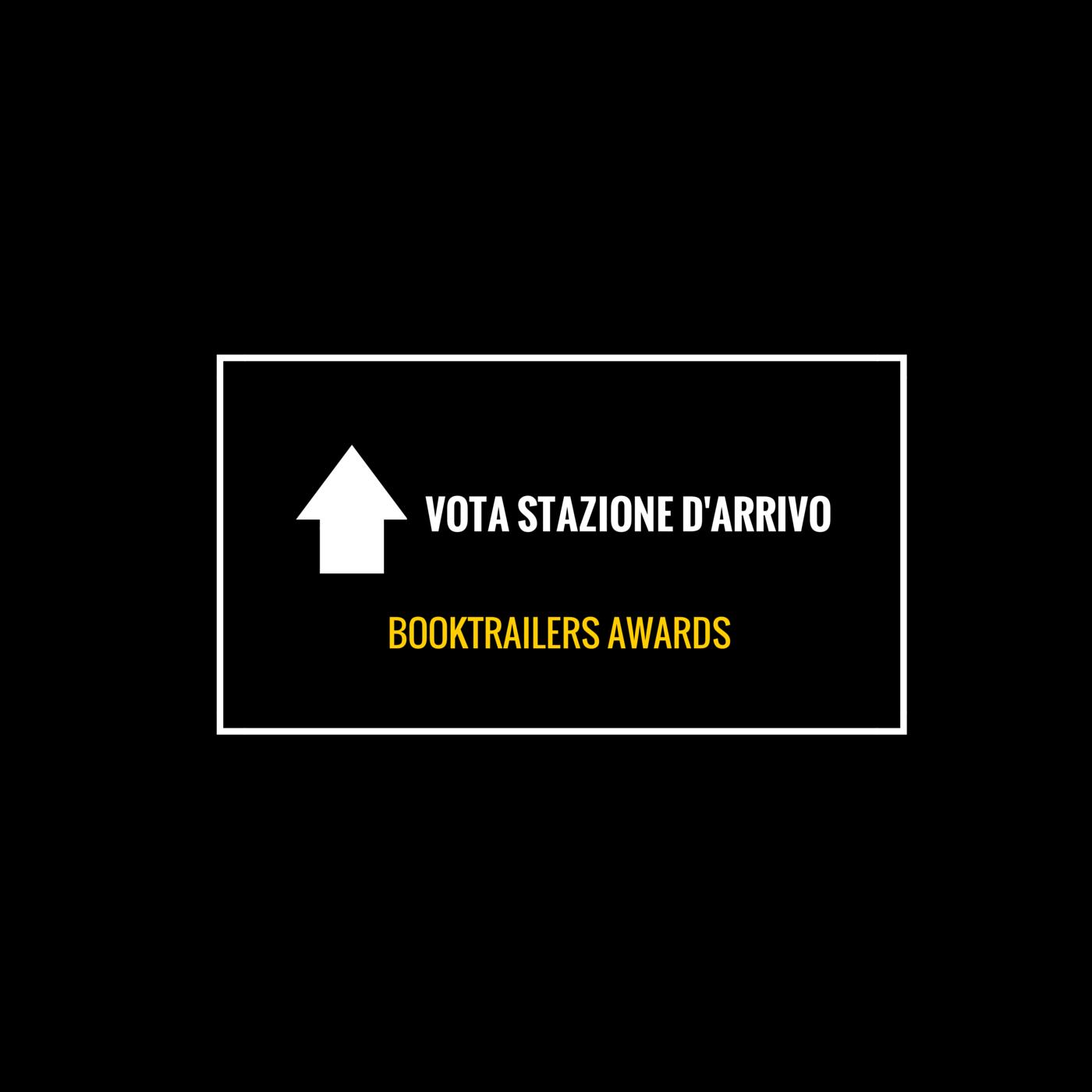 Vota il booktrailer di STAZIONE D'ARRIVO