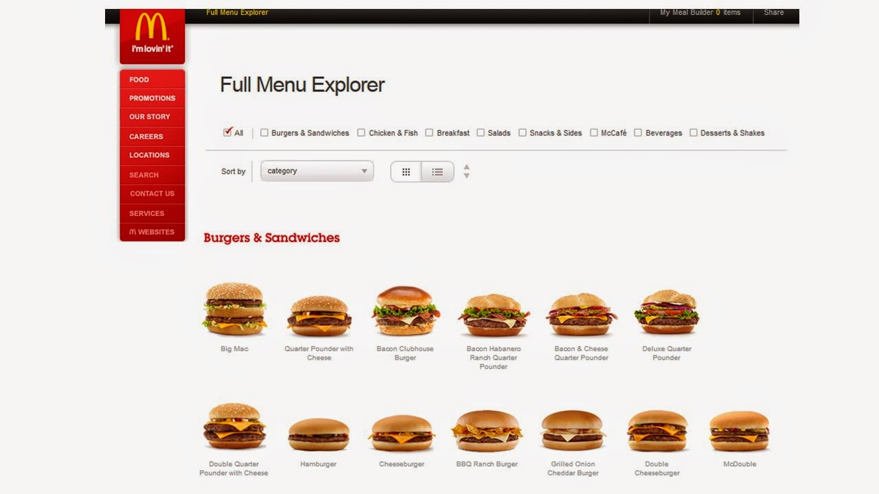 research paper in mcdonald s philippines Mcdonald's company profile  research you can trust: euromonitor international's company profile reports are written by our consumer foodservice research team,.