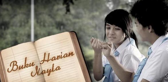 Buku Harian Nayla