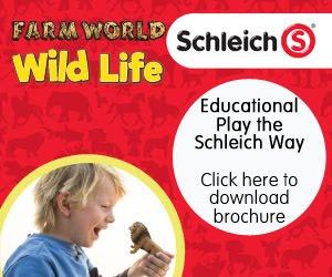 Schleich Tips Guide