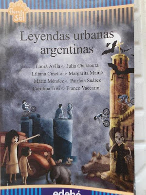 Leyendas urbanas argentinas
