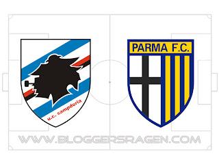 Prediksi Pertandingan Sampdoria vs Parma