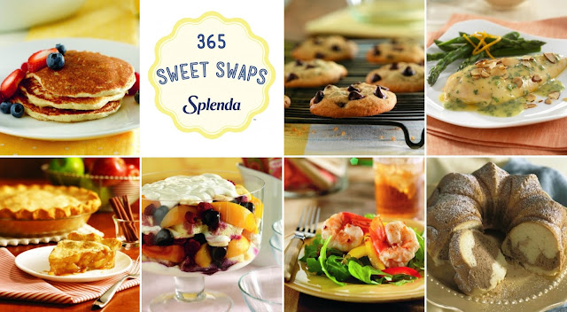 Splenda recipes