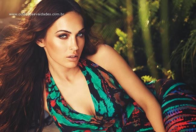 Novo duo de fragrâncias Avon traz atriz americana e modelo brasileiro libertando seus instintos