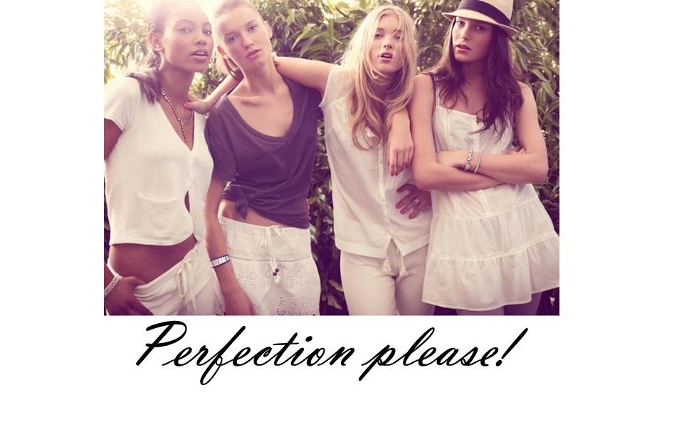 Perfection please